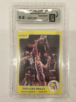 1984-85 Star INDIANA PACERS factory sealed team set