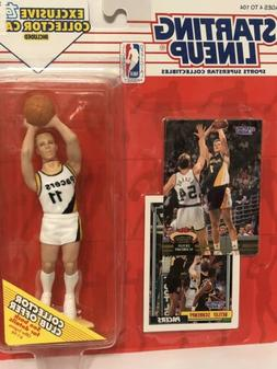 1993 Starting lineup Detlef Schrempf Indiana Pacers NBA Topp