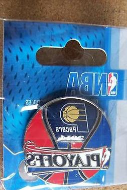 2014 NBA Playoffs pin Indiana Pacers