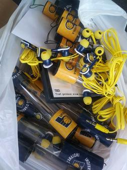 Indiana Pacers 2018 Edition Ear Buds/HeadPhones