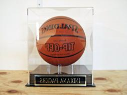 indiana pacers basketball display case for your