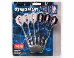 Bundle Deal Special Indiana Pacers Steel Tip Darts & Pool Bi