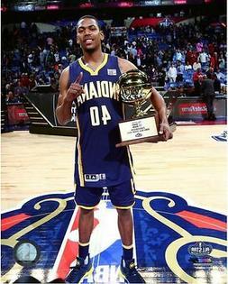 Glenn Robinson NBA Slam Dunk Contest Trophy 2017 NBA All-Sta