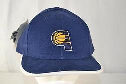 Indiana Pacer Blue Baseball Cap Snapback