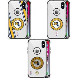 NBA INDIANA PACERS 2 BLACK SHOCKPROOF FENDER CASE FOR iPHONE