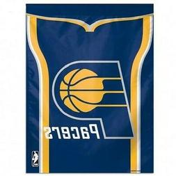 Indiana Pacers Banner Flag 27 x 37