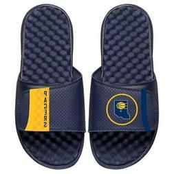 Indiana Pacers ISlide City Edition Slide Sandals - Navy