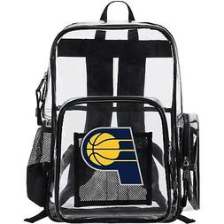 Indiana Pacers The Northwest Company Dimension Clear Backpac