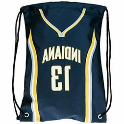 Indiana Pacers George P. #13 Player Drawstring Backpack