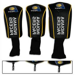 Indiana Pacers Golf Club Head Covers