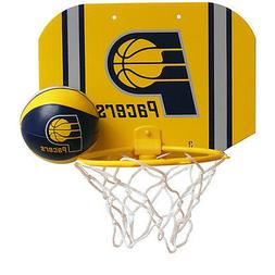 Indiana Pacers Hoop Set Softee Ball