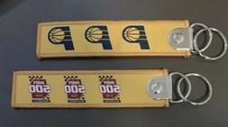 Indiana Pacers Keychains