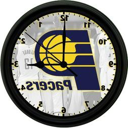 indiana pacers logo 8in unique homemade wall