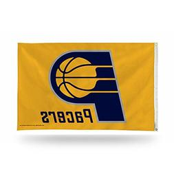 Rico Indiana Pacers Official NBA 3' x 5' Flag Banner 3x5 by