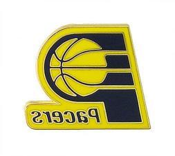 Indiana Pacers NBA Logo Pin