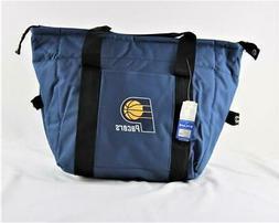 Indiana Pacers NBA Soft Sided Kolder 12-pack Cooler Bag