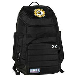 Indiana Pacers Under Armour NBA Undeniable Backpack