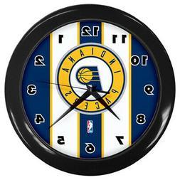indiana pacers nba wall clock gift