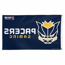 Indiana Pacers NBA2K Pacers Gaming Large 3x5 Foot Flag