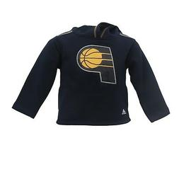 Indiana Pacers Official NBA Adidas Apparel Youth Kids Size H