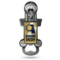 Indiana Pacers Party Starter Magnetic Pewter Metal Bottle Op