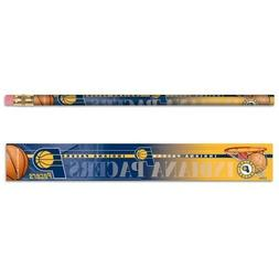Indiana Pacers Pencils 6 Pack