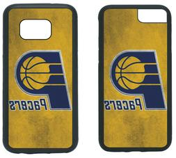INDIANA PACERS PHONE CASE COVER FITS iPHONE 7 8+ XS MAX SAMS