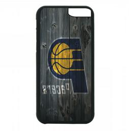 Indiana Pacers Phone Case For iPhone 11 Pro X XS Max 8+ 7 6