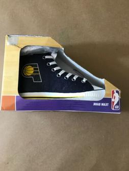 Indiana Pacers Sneaker Bank by Forever Collectibles