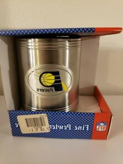 🔥Indiana Pace🔥Stainless Steel Can Cooler Set NBA Koozi