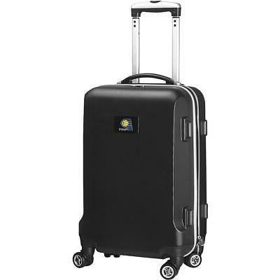 denco sports luggage indiana pacers 20 hardcase