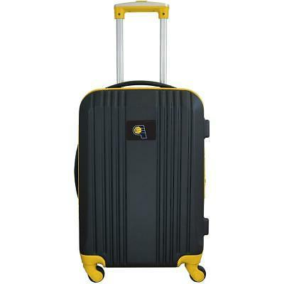indiana pacers luggage carry on 21in hardcase