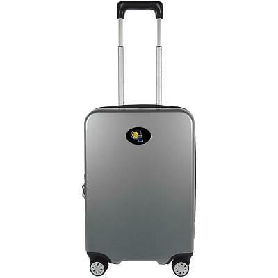indiana pacers luggage carry on 22in hardcase
