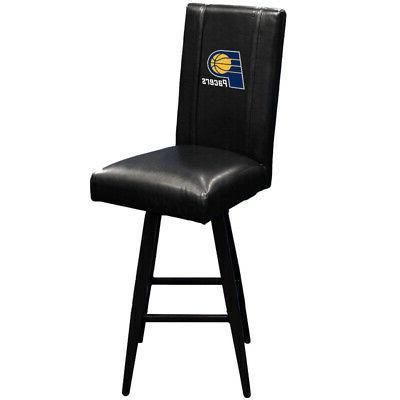 indiana pacers nba bar stool swivel 2000