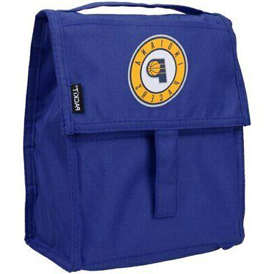 indiana pacers packit lunch box