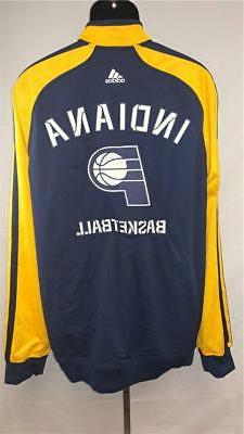 New Indiana Pacers Mens XL+4 Game