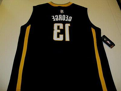 paul george indiana pacers 13 nba basketball