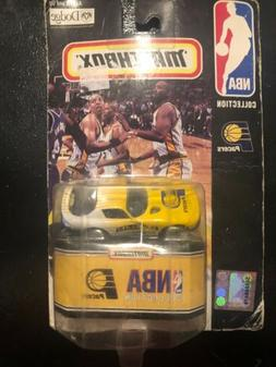 Mattel Matchbox NBA Indiana Pacers Basketball 1:64 Scale Die