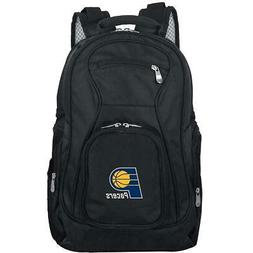 """MOJO INDIANA PACERS PREMIUM 19"""" LAPTOP BACKPACK"""