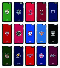 NBA Basketball All Teams Design Apple iPhone Case 03