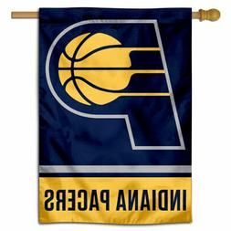 NBA Indiana Pacers House Flag and Banner