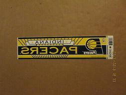 NBA Indiana Pacers Vintage Circa 1990's Team Logo Basketball