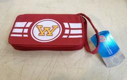 "NCAA Football Ripple Zip Wallet Minnesota Golden Gophers 5"""
