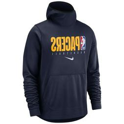 New 2019 Nike Indiana Pacers Spotlight Performance Pullover