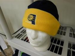 NEW Indiana Pacers Mens Adult ONE SIZE FITS ALL Beanie Cap H