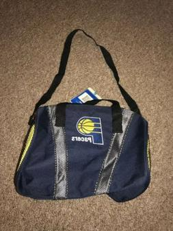 New With Tags Rare Indiana Pacers Duffle Bag