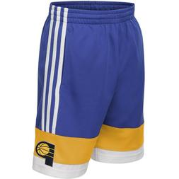 adidas Original Indiana Pacers A-Court Youth Shorts Pants Pe