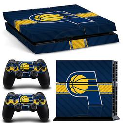 PS4 Skin & Controllers Skin Vinyl Sticker For PlayStation 4