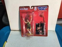 Rik Smits Starting Lineup 1998 Figure NBA Indiana Pacers Car