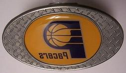Trailer Hitch Cover NBA Basketball Indiana Pacers NEW Diamon